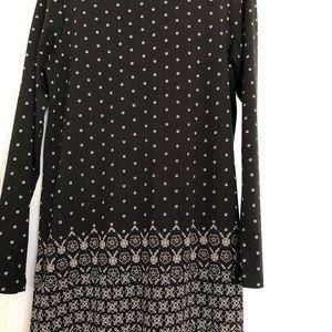 J Jill Shirt Dress